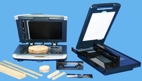 ScannerDiskCore